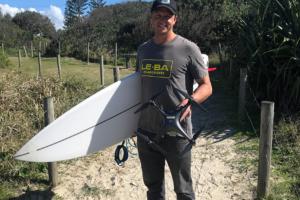 В Австралии дроны будут спасать людей от акул