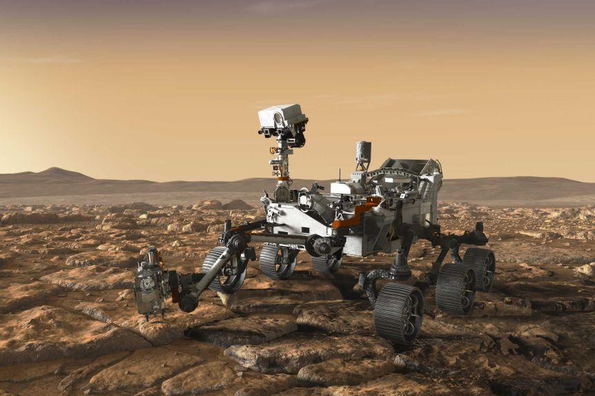 NASA запустит новую миссию на Марс уже на этой неделе.Вокруг Света. Украина