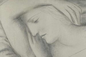 Забытый рисунок Пикассо 1931 года впервые выставят на аукционе