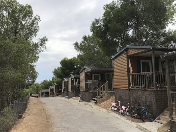 В Испании открыли Рай - курорт без коронавируса