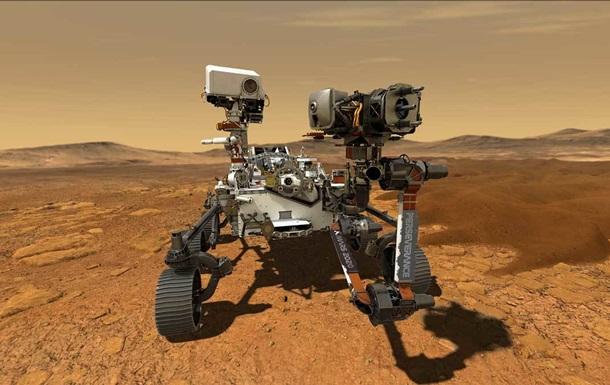 В NASA назвали дату отправки новой миссии на Марс