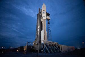 Сегодня NASA запускает 5-й марсоход: где смотреть трансляцию