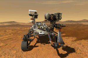 NASA откладывает запуск нового марсохода из-за технических трудностей