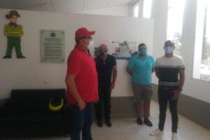 В Колумбии мэр города сдал сына в полицию за нарушение карантина