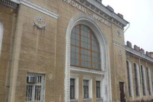 В Украине пустили шесть поездов к морю