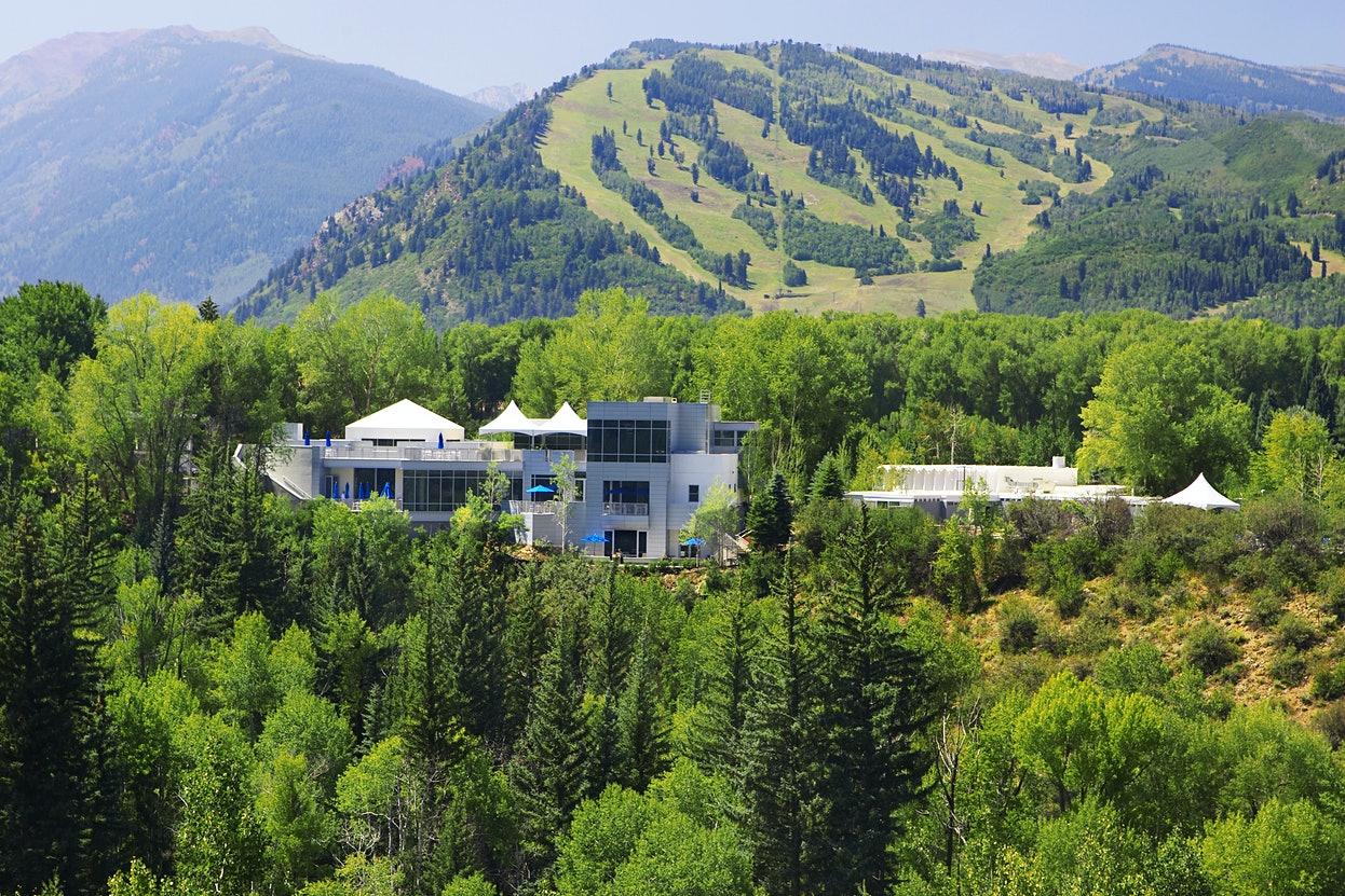 В США открылся курорт, работающий на 100% возобновляемой энергии