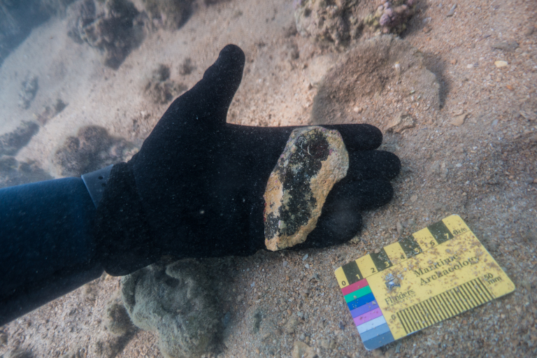 У берегов Австралии обнаружены древние поселения аборигенов