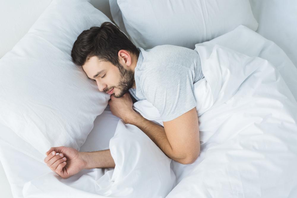 Сколько человек может прожить без сна?