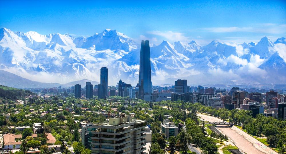 День архитектора в Чили