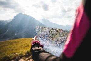Богачам предлагают сейфы, вырезанные в Альпах