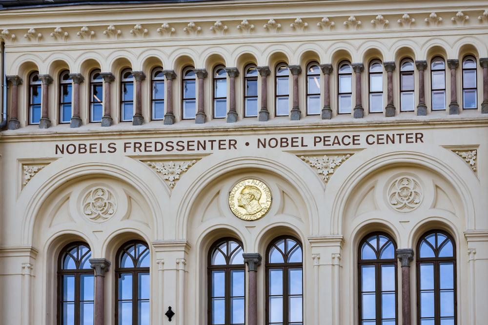 Вручение Нобелевской премии 2020 пройдет в новом формате.Вокруг Света. Украина
