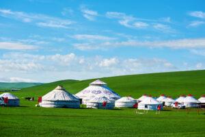 Из-за бубонной чумы во Внутренней Монголии запретили туризм