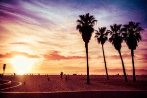 Лос-Анджелес будет транслировать свои закаты онлайн