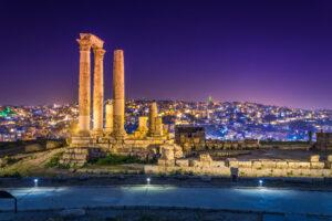 Иордания открывает границы для туристов