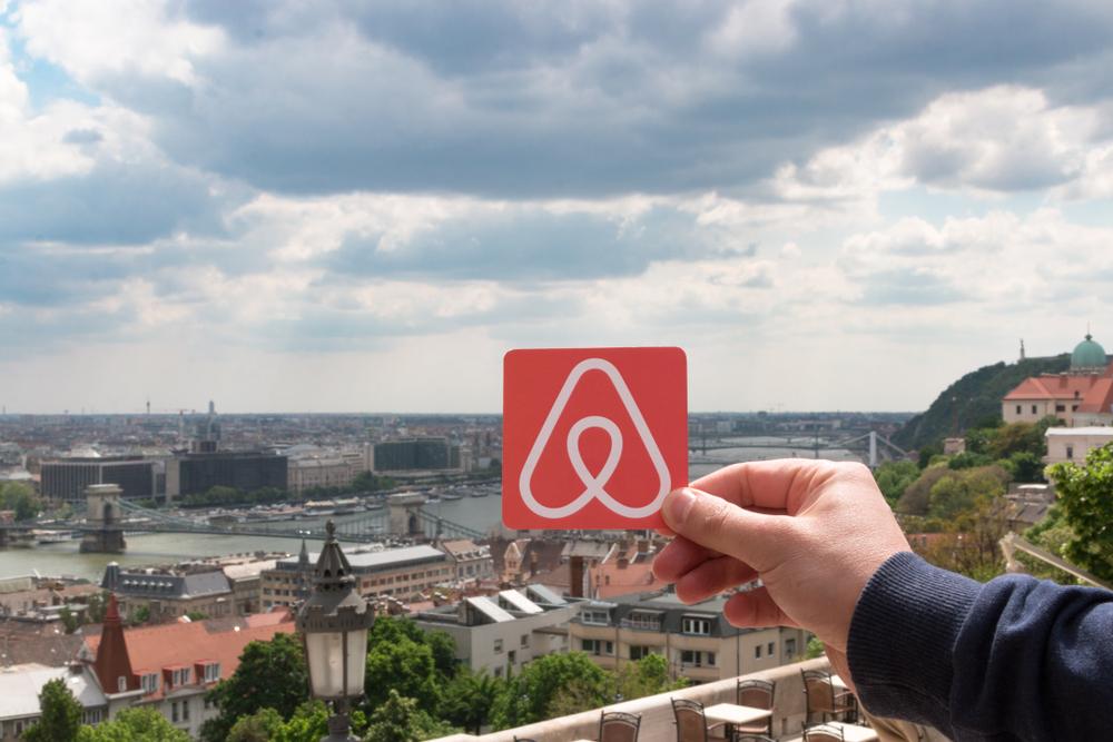 В Будапеште планируют ограничить Airbnb