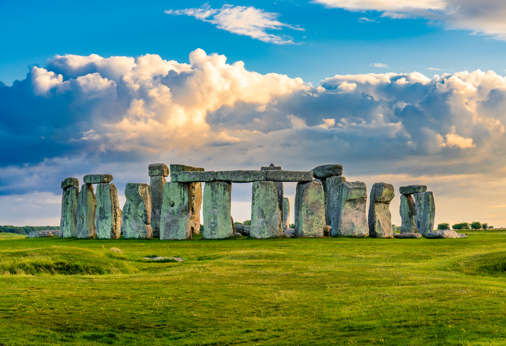 Раскрыта тайна происхождения камней Стоунхенджа