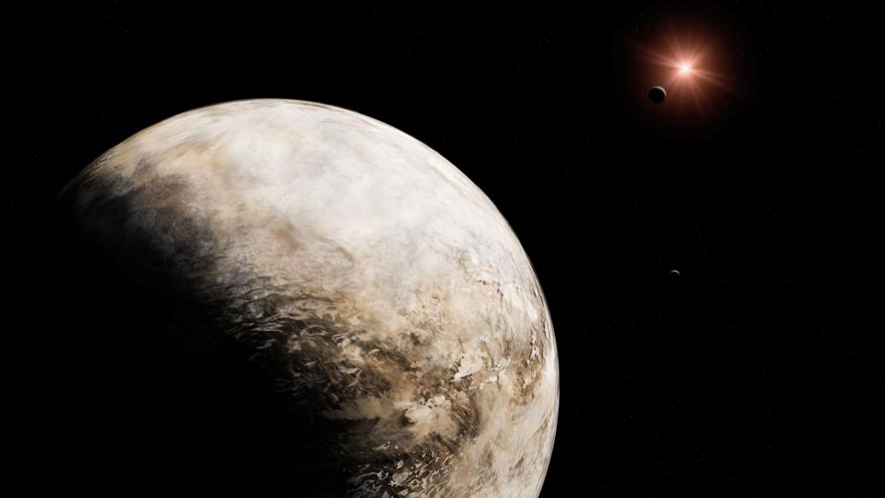 Астрономы-любители сообщили об открытии экзопланеты.Вокруг Света. Украина