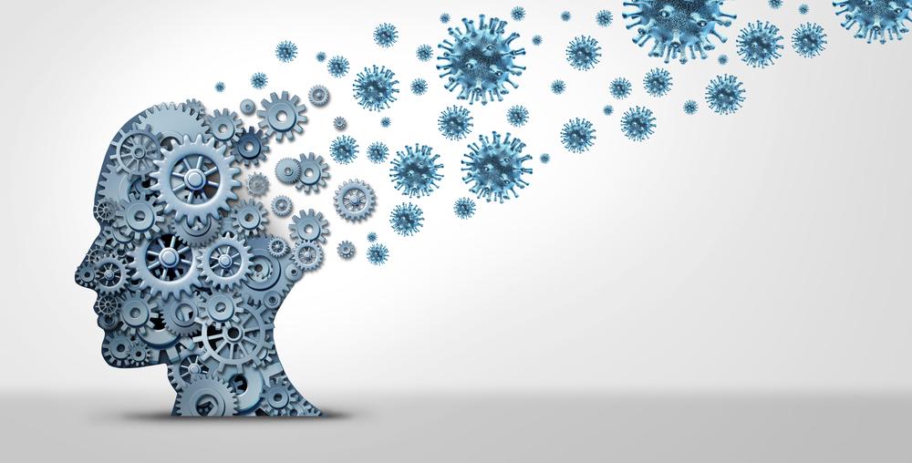 Коронавирус может серьезно поражать головной мозг – исследование