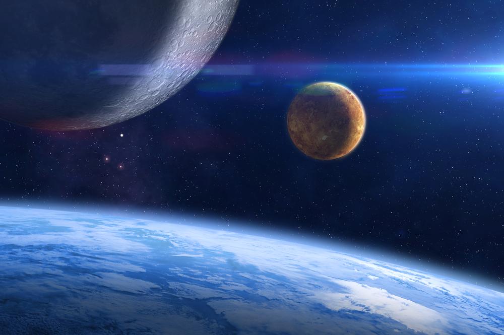 Что такое ретроградный Меркурий?