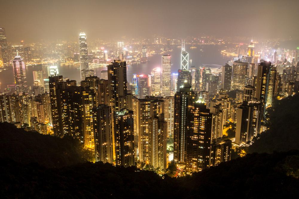 В Европе построят город для гонконгцев
