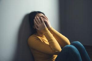 Причиной возникновения депрессии назвали вирус