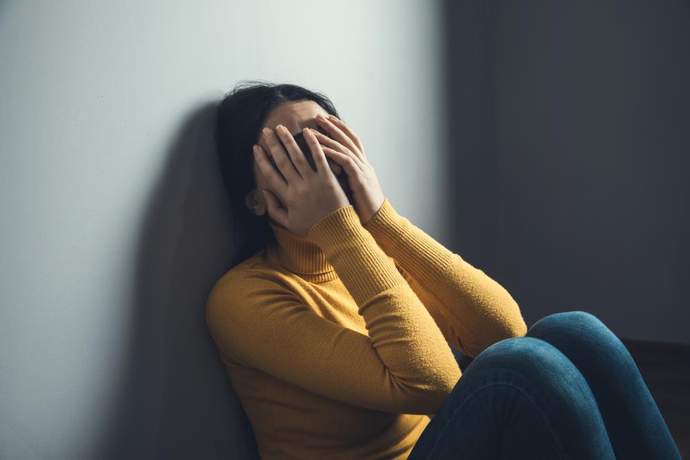 Причиной возникновения депрессии назвали вирус.Вокруг Света. Украина