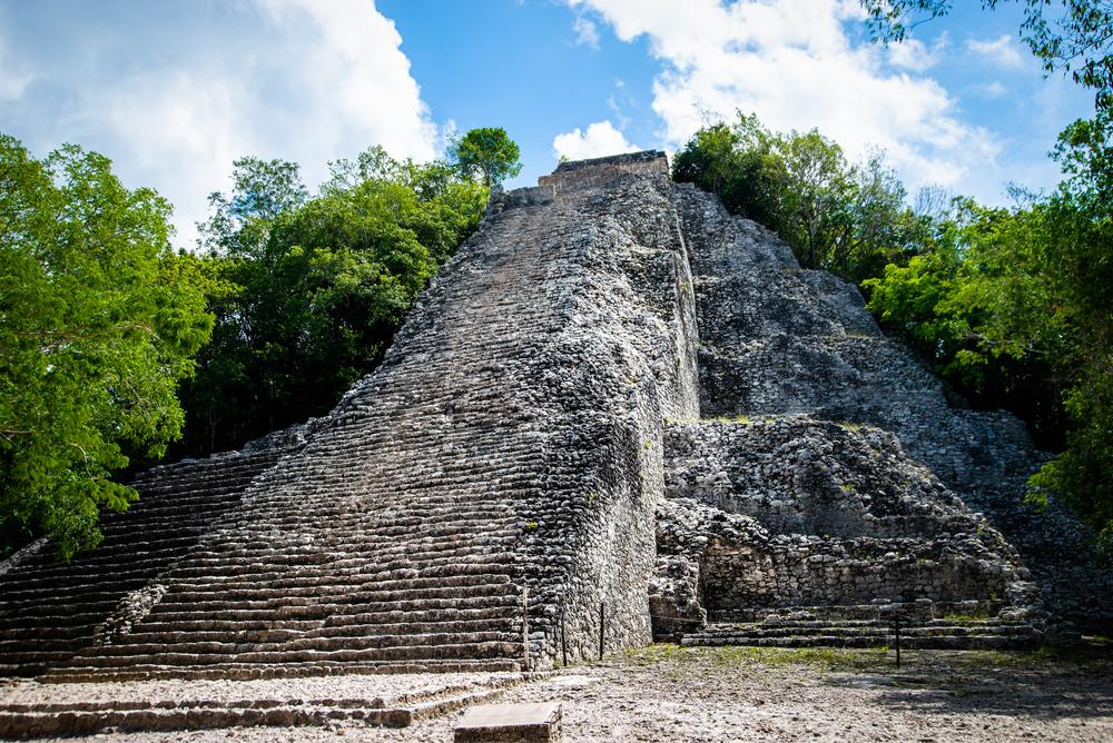 Ученые расшифровали таинственные надписи майя