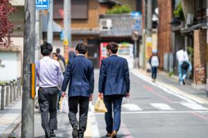 В Японии начали взимать плату за пластиковые пакеты