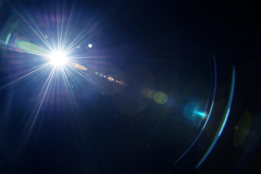 Астрономы зафиксировали вспышку возрастом 10 миллиардов лет
