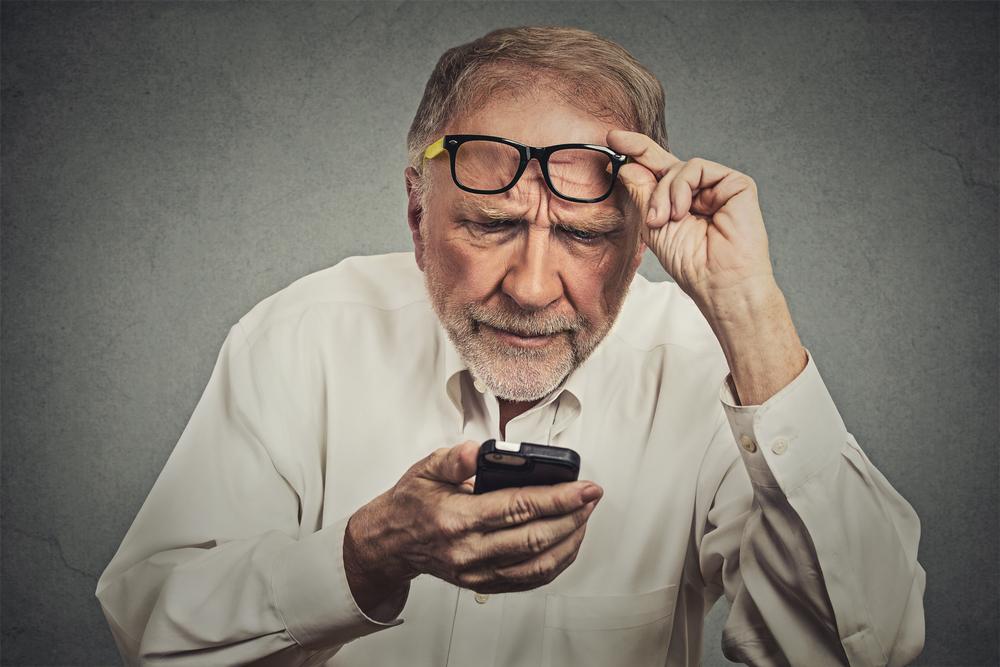 Бег помогает сохранить зрение в старости