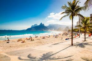 Рио-де-Жанейро закроет пляжи до появления вакцины от коронавируса