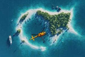 Из-за пандемии в мире вырос спрос на частные острова