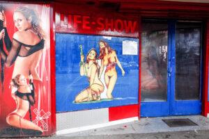 Немецкие проститутки потребовали открыть бордели