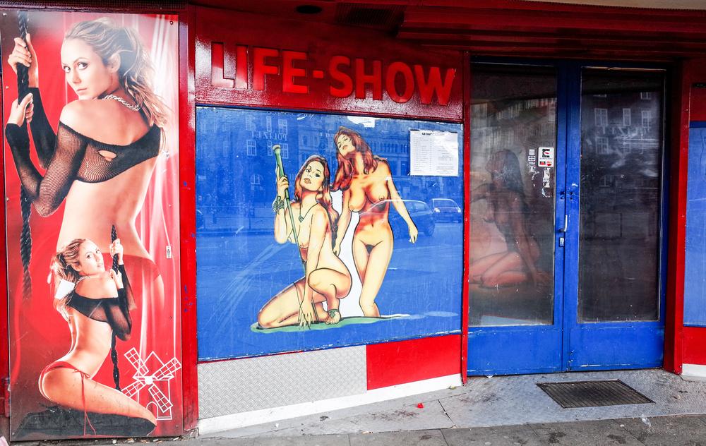 Немецкие проститутки потребовали открыть бордели.Вокруг Света. Украина