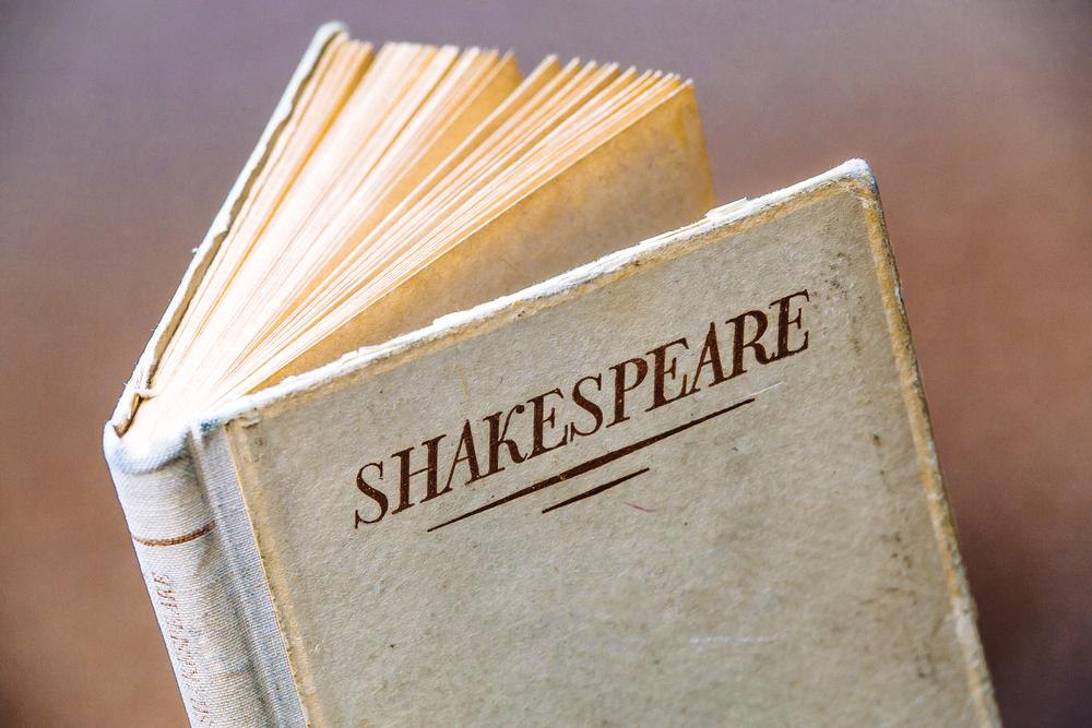 Британцы выложили в сеть единственную рукопись Шекспира.Вокруг Света. Украина