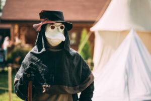 В Китае обнаружена бубонная чума: опасно ли это?