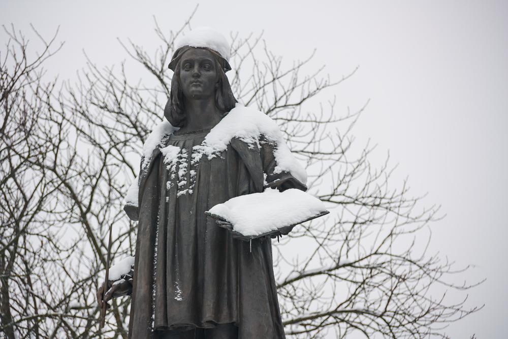 Итальянские историки выяснили, от чего умер Рафаэль.Вокруг Света. Украина