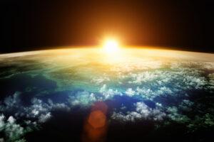 Создан «солнцезащитный крем» для использования в космосе