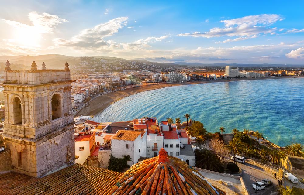 Европейцы считают Испанию идеальной страной для отдыха
