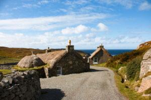 В Шотландии исчезает гэльский язык