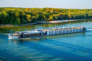 Речные круизы по Дунаю ввели строгие правила
