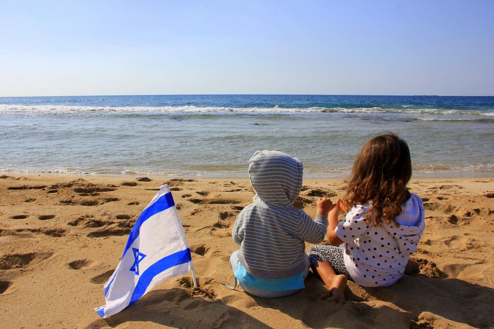 На пляжах Израиля появятся компьютерные спасатели.Вокруг Света. Украина