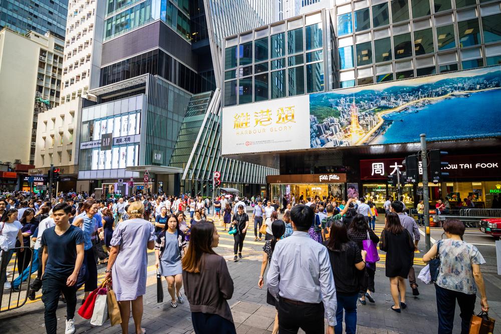 Бизнесмен из Гонконга хочет построить в Ирландии город для соотечественников