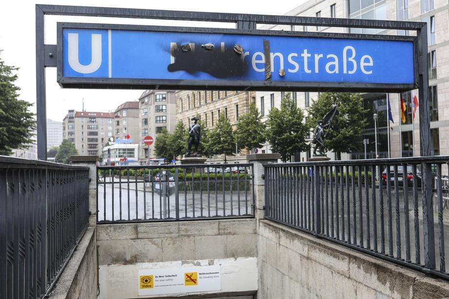 В Берлине хотели назвать станцию метро в честь Глинки, но все пошло не так