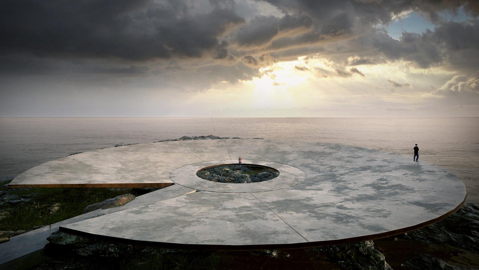 В Уругвае откроют первый мемориал жертвам коронавируса