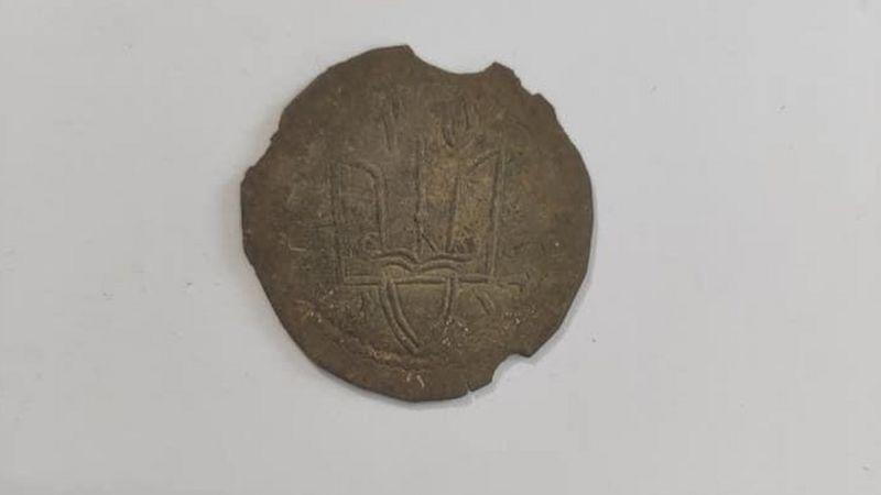 В Житомирской области рыбак случайно нашел 32 тысячелетние монеты