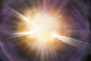 Кальций в наших костях появился от взрывов сверхновых