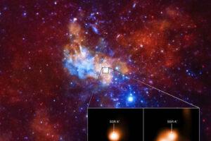 Астрономы обнаружили самую быструю звезду в Млечном Пути