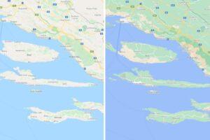Карты Google станут более точными