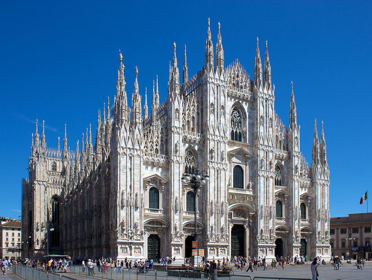 Милан завлекает туристов бесплатным проживанием в гостиницах.Вокруг Света. Украина
